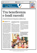 Tra beneficenza e raccolta fondi